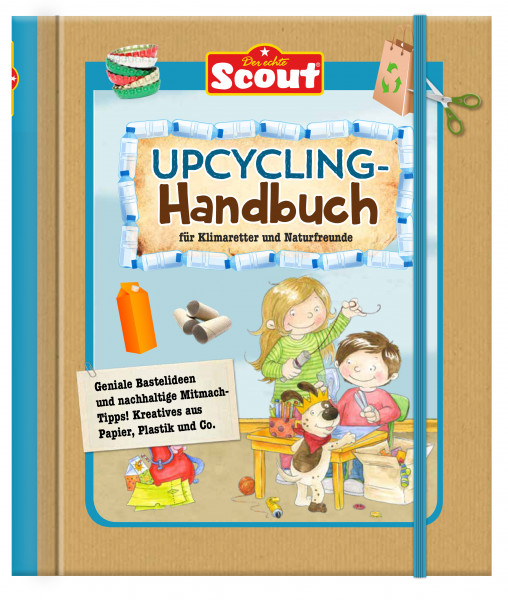 Upcycling-Handbuch